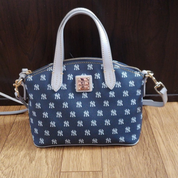 a3ab7eba52fc Dooney   Bourke Handbags - Dooney   Bourke New York Yankees
